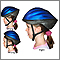 Bicycle helmet - proper usage