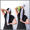 Anterior shoulder stretch