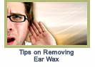 earwaxremovaltips